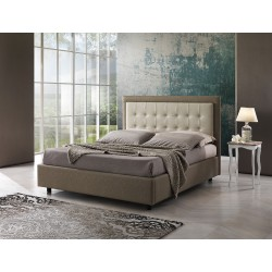 Narciso - New Bed